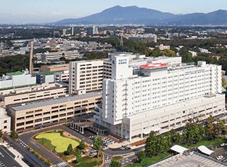 筑波大学附属医院 质子线治疗中心