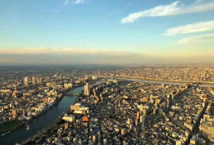 日本4天3晚精密体检之旅的真实感受