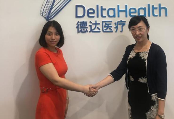 """多睦健康与德达医疗正式签署战略合作协议 携手响应""""健康中国"""""""