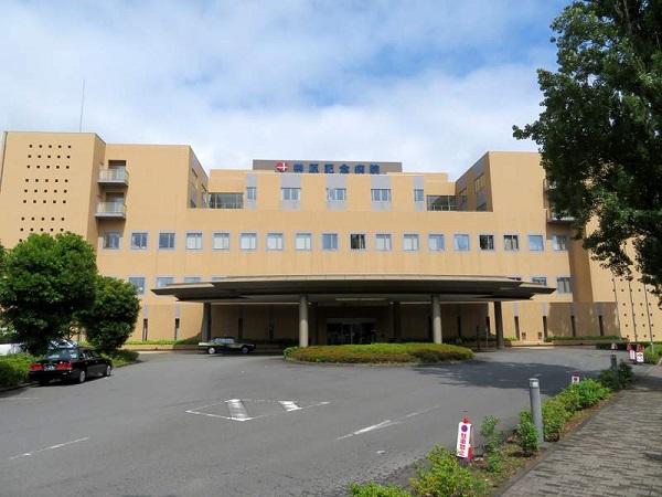<b>日本榊原纪念医院</b>