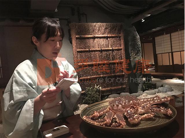 细节为王|体验一次就会爱上的日本精密体检!