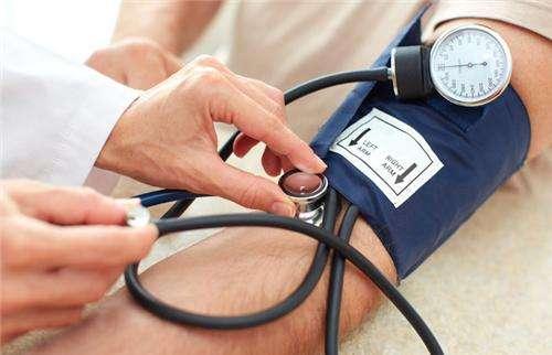 日本体检之血压检查——多睦健康