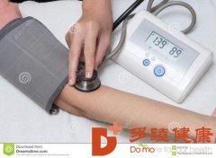 多睦健康|几个小技巧教你如何判断并预防高血压