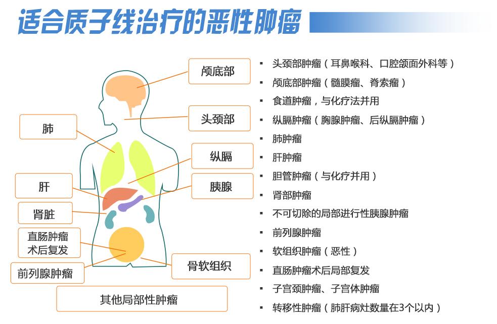 日本质子重离子|日本质子重离子医院|日本质子重离子排行|质子重离子治疗价格