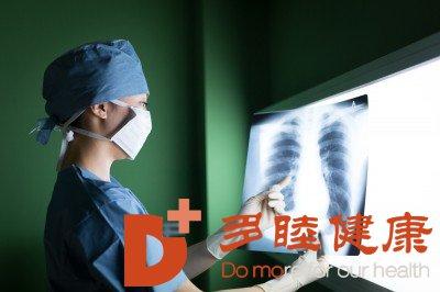 癌研有明|体检发现肺部有阴影,是肺癌吗?