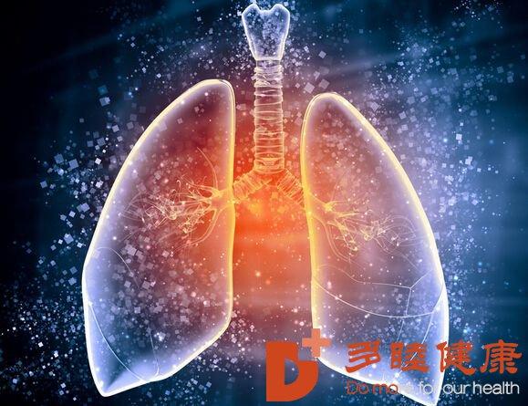 癌研有明|肺癌早期8大症状