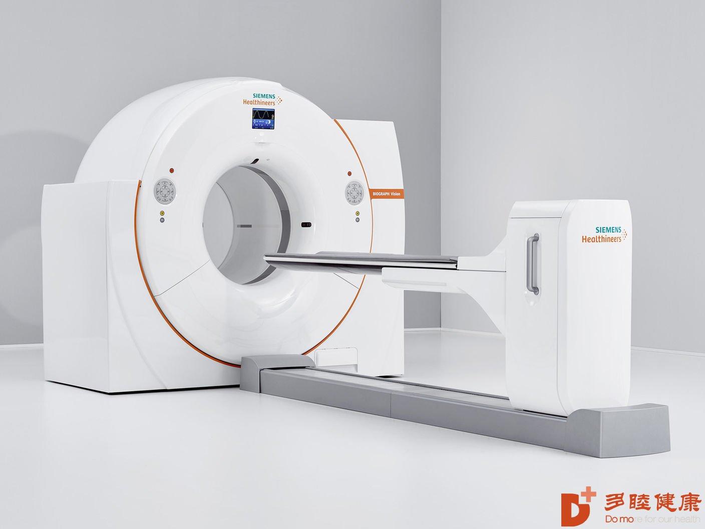 PET-CT告诉你日本体检套路