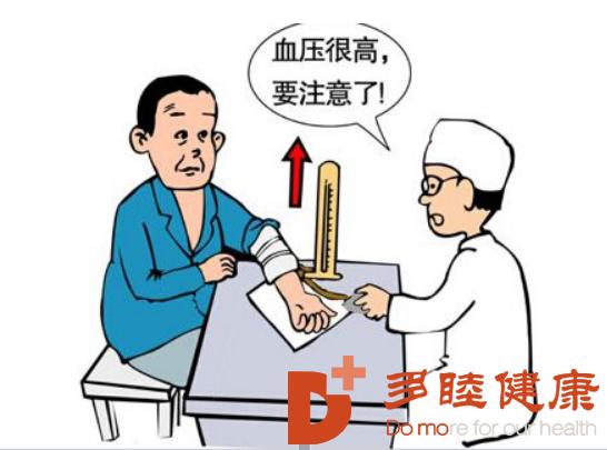 榊原医院|高血压和吃药,谁更伤肾?