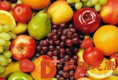 秋天水果大丰收,糖尿病人能吃什么?