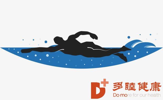 日本干细胞|游泳帮忙治疗糖尿病