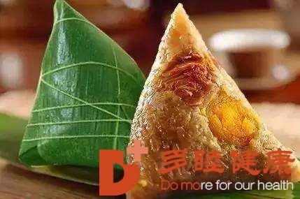 日本干细胞-糖尿病患者能吃粽子吗