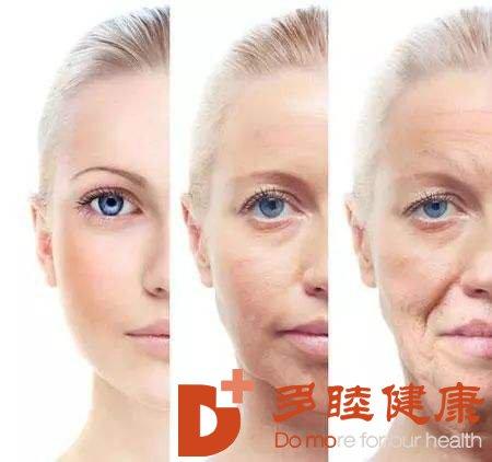 日本干细胞-皮肤衰老开始产生皱纹的罪魁祸首是什么?