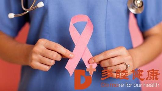 癌研有明-乳腺癌脑转移:基因说的算!