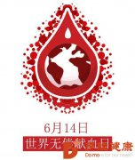 血液净化-第16个世界献血者日来临,关于献血你了解多少?