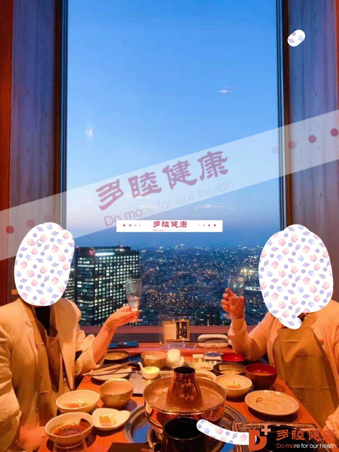 多睦健康-日本吃喝玩乐之旅,轻松解决动脉粥样斑块