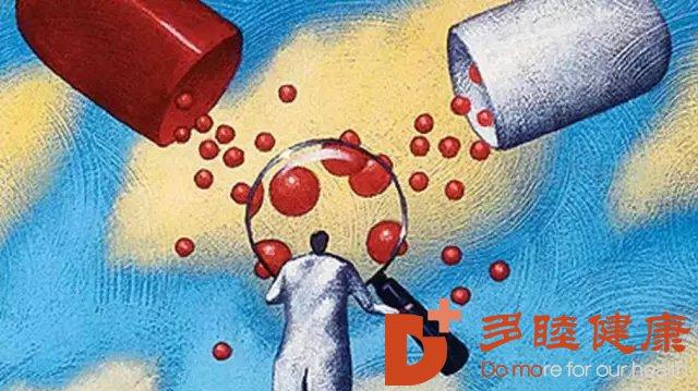 血液净化-有些疾病其实可以从体检报告看出来