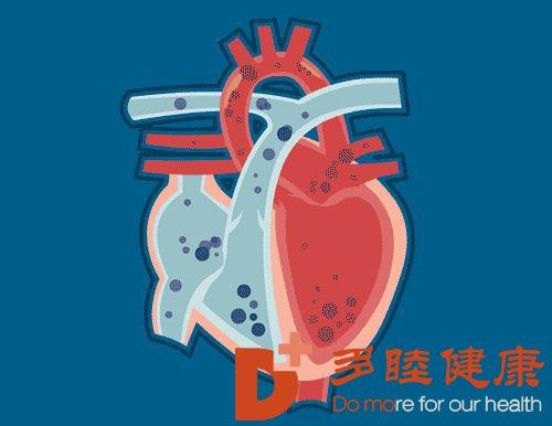 血液净化-心跳慢的人更长寿?小心两种疾病找上你