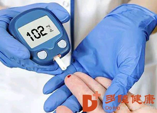日本干细胞:出现这些情况,小心糖尿病恶化期
