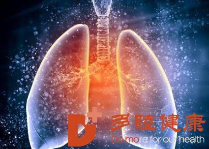 肺癌治疗;得了肺癌,这里有医治方法