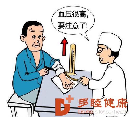 血液净化:血压高不一定是高血压 高血压的七大症状