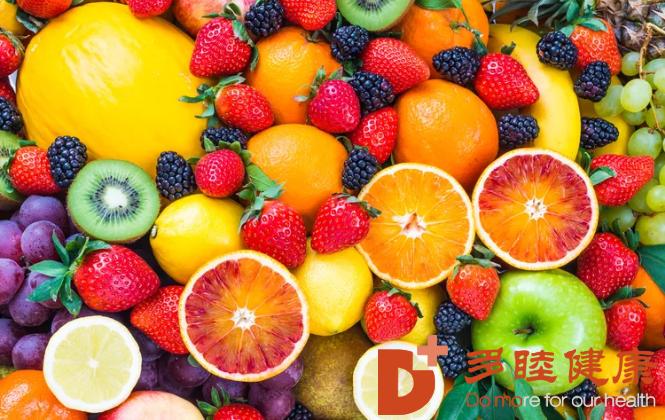 乳腺癌治疗:吃水果对抗乳腺癌吗?