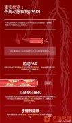 血液净化:什么是外周动脉疾病(PAD)?