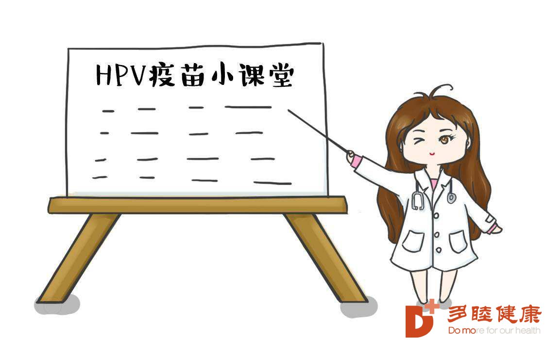 宫颈癌治疗:什么是HPV?宫颈癌疫苗值不值得打?