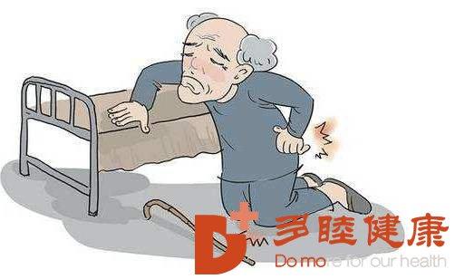 血液净化:年纪大了站不稳,原来肌少症容易让老人摔倒