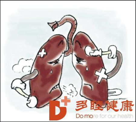 日本肺癌治疗:肺癌晚期能活多久