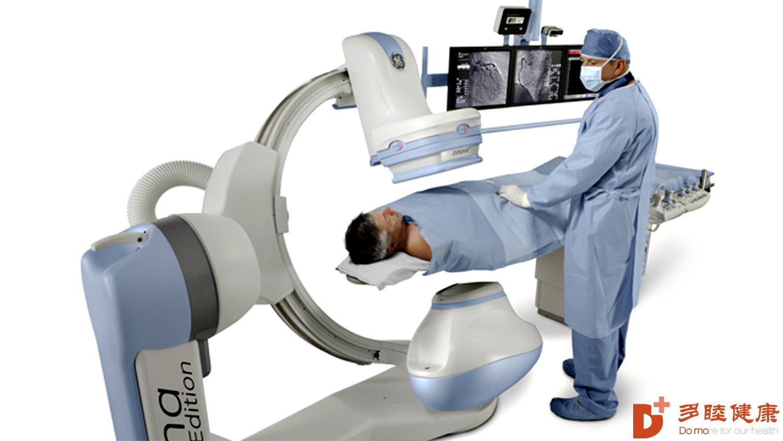 肝癌治疗:肝癌的介入治疗法
