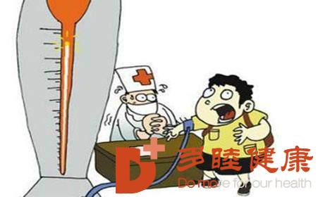 血液净化:儿童高血压的病因、特点及其防治措施