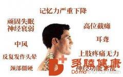 血液净化:颈椎病与心脑血管病的关系