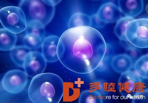 日本干细胞技术新突破_助力肝癌康复更快速