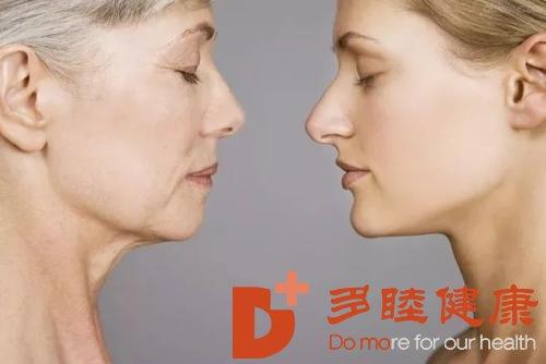 """干细胞抗衰老:如何治疗""""抗衰老""""面部年轻化治疗"""