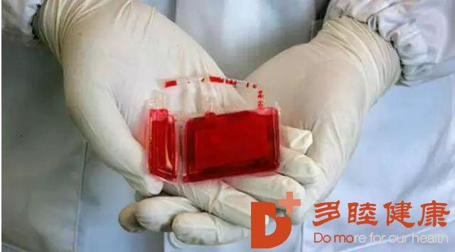 对白血病患者来说,脐带血干细胞储存是什么样的