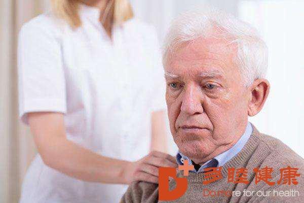 干细胞疗法:老龄化的老年痴呆患者有望叫醒