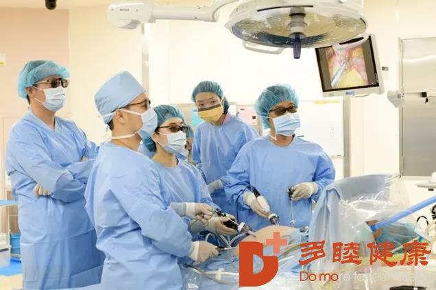 外科名医 | 日本国立癌中央医院肺外科渡边医生访谈录