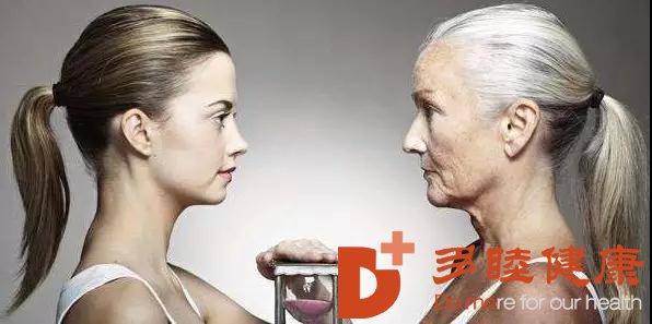 干细胞从内到外的抗衰老您听说过吗?