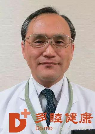 手术名医 | 县立静冈癌症中心上坂克彦医生访谈录