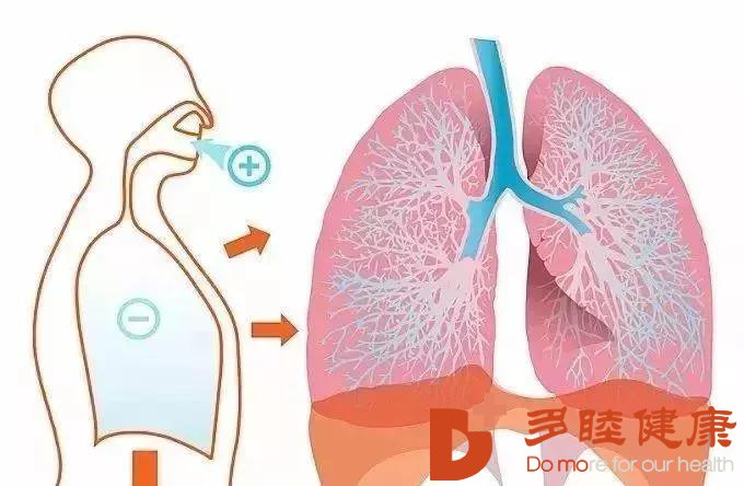 相信干细胞你的肺可以重获新生!