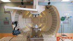 质子重离子治疗:世界前列的放射治疗技术