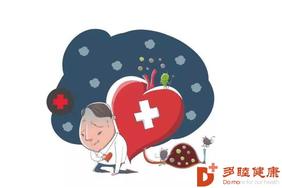 """干细胞治疗:原来是这""""三高""""影响心血管疾病"""