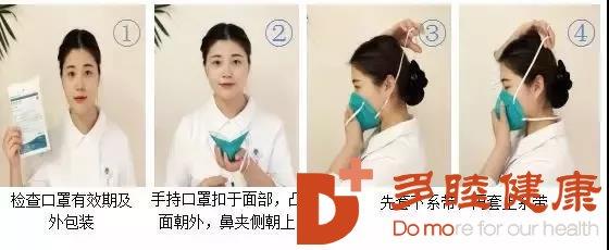 健康知识:戴口罩能否防住新型冠状病毒?一篇文章全都说清楚了