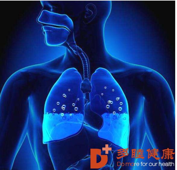 血液净化;肺水肿常见的六种分类!