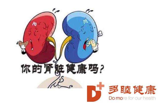 干细胞治疗:肾功能逆性减退,干细胞治疗告别换肾!