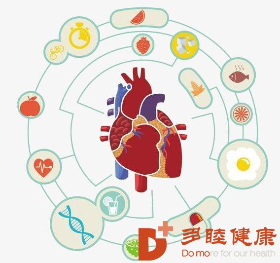 干细胞治疗:心脑血管疾病患者应该养成哪些好的生活方式?