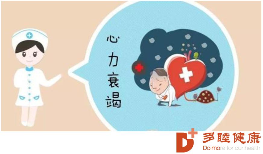 血液净化:心衰的病因很多,这其中的原因了解嘛?