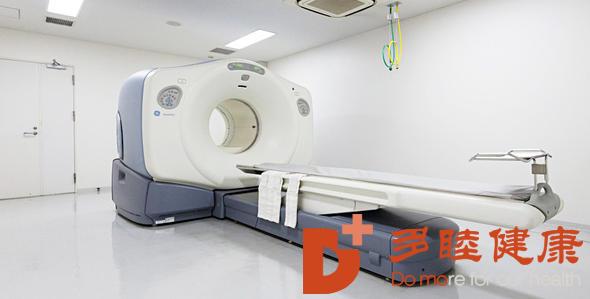 赴日体检:PET-CT检查报告一文科普