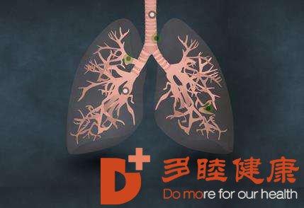 日本癌症治疗:为什么肺癌早期难以发现