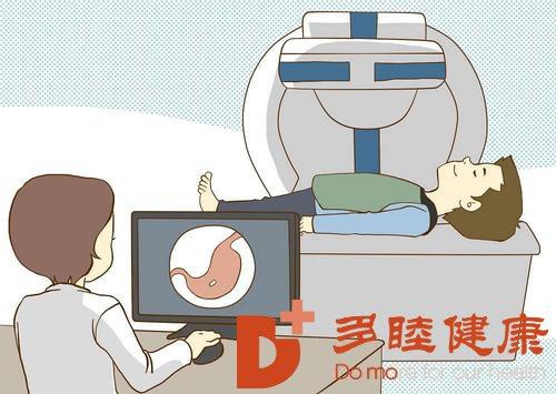 日本体检:做胃镜前一天要注意什么?